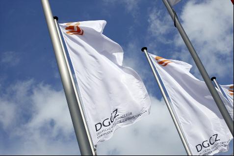 Deutsche Gesellschaft für computergestützte Zahnheilkunde DGCZ e.V.